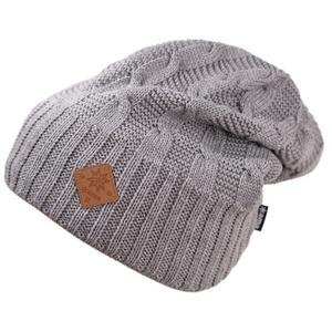 czapka Kama A107 109 jasno siwy, Kama