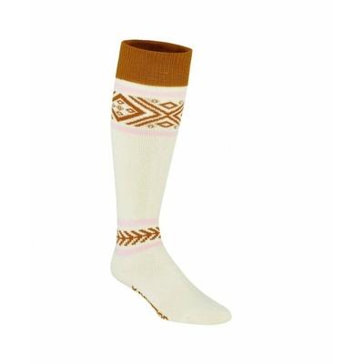 Damskie skarpety wełniane Kari Traa Floke sock, Kari Traa