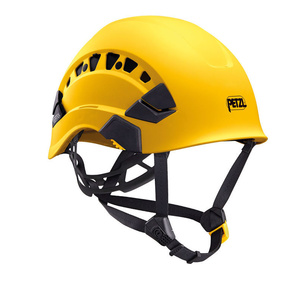 Pracownicza kask PETZL VERTEX VENT żółty A010CA01, Petzl