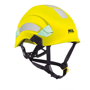 Pracownicza kask PETZL VERTEX HI-SEE jasno żółty A010DA00, Petzl