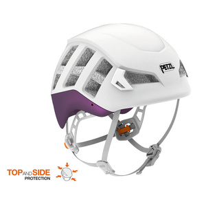 wspinaszkowy kask PETZL Meteor fioletowy, Petzl