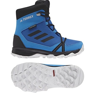Buty adidas Terrex Snow Youth CW CP K AC7971, adidas