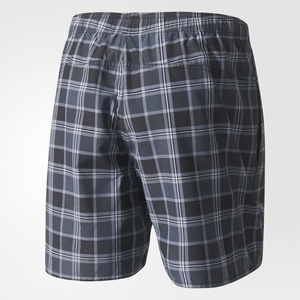 na basen szorty adidas Check Short SL AJ5559, adidas