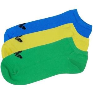 Skarpety adidas Trefoil Liner Socks 3P AJ8899, adidas originals