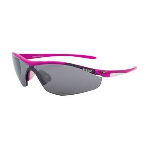 Sportowe przeciwsłoneczne okulary R2 LADY rużowy AT025D