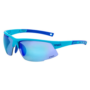 Sportowe przeciwsłoneczne okulary R2 RACER AT063O