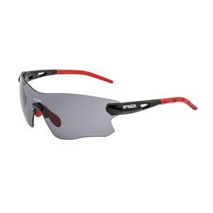 Sportowe przeciwsłoneczne okulary R2 SPIN czarne AT084A