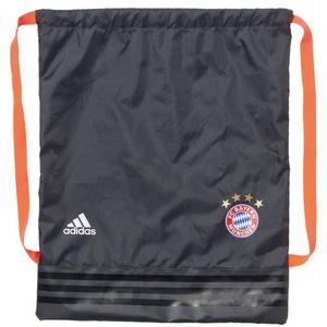 Torba adidas FC Bayern Munchen Gymbag AX6273, adidas