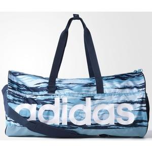 Torba adidas Women Linear Performance Teambag M Graphic AY5231, adidas