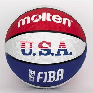 Piłka do koszykówki Molten BCR - USA