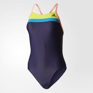 Strój kąpielowy adidas Colorblock Inf One Piece BS0216, adidas