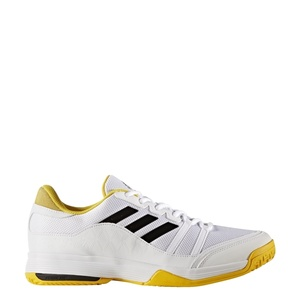 Buty adidas Barricade Court BY1647, adidas