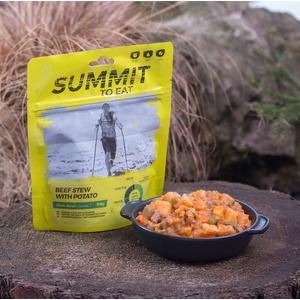 Summit To Eat duszona wołowina w własny soku z ziemniakami duże pakiet 803200, Summit To Eat