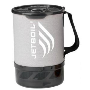 Pojemnik Jetboil 0.8 L FluxRing® sól Titanium Companion Cup, Jetboil