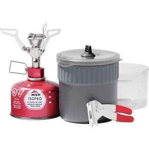 Zestaw MSR PocketRocket 2 Mini Stove Kit 10379, MSR