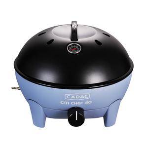 gazowy przenośny grill Cadac CITI CHEF 40 niebieski, Cadac