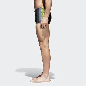 Strój kąpielowy adidas Fit Boxer CW4829, adidas