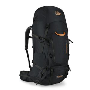 Plecak Lowe alpine Axiom 7 Cerro Torre 75:100 black, Lowe alpine