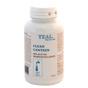 Do mycia produkt TEAL Clean Canteen 200g 09110T, Teal