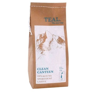 Do mycia produkt TEAL Clean Canteen 1kg 09230T, Teal