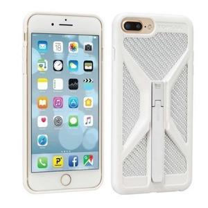 Opakowanie Topeak RIDECASE dla iPhone 6 Plus, 6S Plus, 7 Plus, 8 Plus biała, Topeak