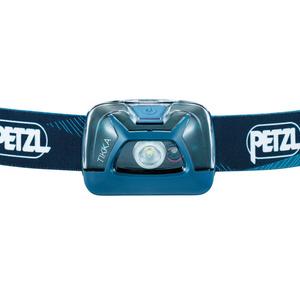 Latarka czołowa Petzl Tikka niebieska E093FA01, Petzl