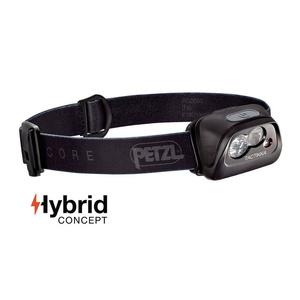Latarka czołowa Petzl TACTIKKA Core czarny E99ADA, Petzl