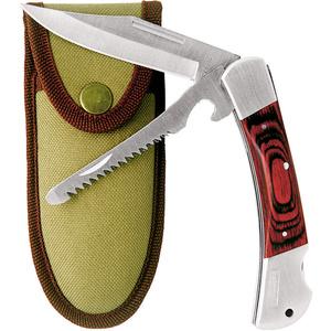Nóż Baladéo Chasseur ECO026