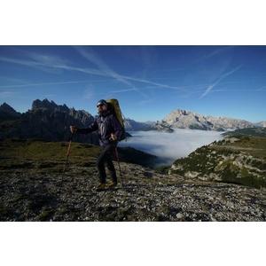 Kurtka Direct Alpine CYCLONE indigo/aurora, Direct Alpine