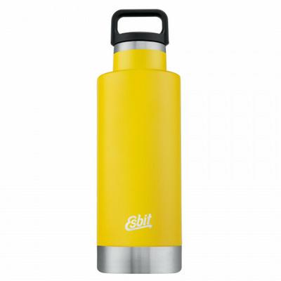 Butelka izolacyjna Esbit SCULPTOR 750ml Sunshine Yellow, Esbit