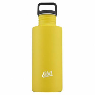 Butelka do picia Esbit SCULPTOR 750ml Sunshine Yellow, Esbit