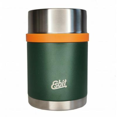 Thermos spożywczy Esbit Sculptor 0,75L Zielony