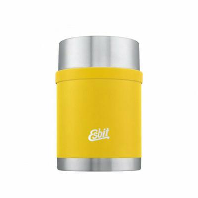 Thermos spożywczy Esbit Sculptor 0,75L Słoneczny żółty, Esbit