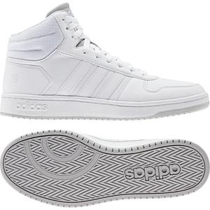 Buty adidas HOOPS 2.0 MID F34813, adidas