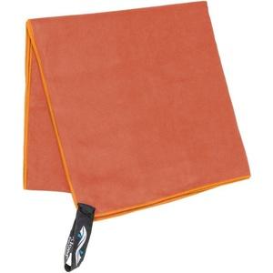 Ręcznik PackTowl Personal BODY ręcznik pomarańczowy 09866, PackTowl