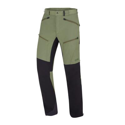Spodnie Direct Alpine Fraser khaki / czarny