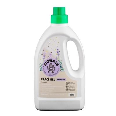 Biowash Gel lawenda 1,5 l, Biowash