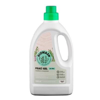 Biowash Gel rozmaryn / lanolina do falę 1,5 l, Biowash