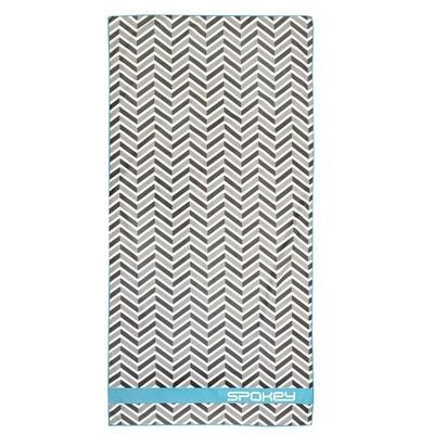 Ręcznik Spokey ZIGZAG 80x160cm, Spokey