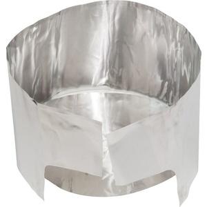 Wiatrochron MSR Solid Heat Reflector with Windscreen 11812