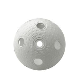 Unihokejowa piłeczka Oxdog Rotor White, Oxdog