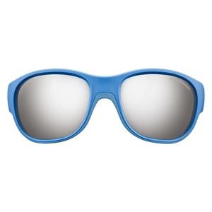 Przeciwsłoneczna okulary Julbo LUKY SP4 BABY cyan blue/blue, Julbo