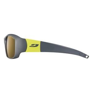 Przeciwsłoneczna okulary Julbo PICCOLO Polar3 Junior dark grey/yellow green, Julbo