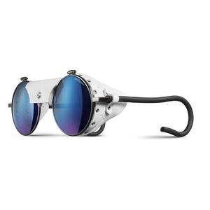 Przeciwsłoneczna okulary Julbo VERMONT CLASSIC SP3 CF pistolet / biały, Julbo