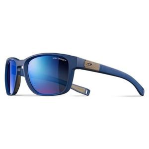 Przeciwsłoneczna okulary Julbo PADDLE SP3 CF blue/wood/ drewno, Julbo