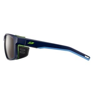Przeciwsłoneczna okulary Julbo SHIELD SP4 dark blue/blue/green, Julbo