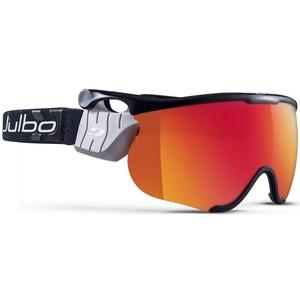 Narciarskie okulary Julbo Sniper L CAT 2 (wielowarstwowy fire) black, Julbo