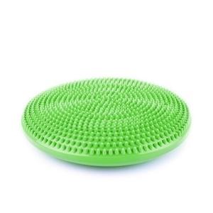 Do balansowania podkładka Spokey FIT SEAT zielony, Spokey