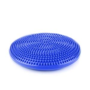 Do balansowania podkładka Spokey FIT SEAT niebieska, Spokey