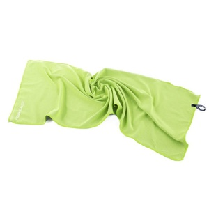 chłodzący szybkoschnący ręcznik Spokey COSMO 31 x 84 cm, zielony, Spokey